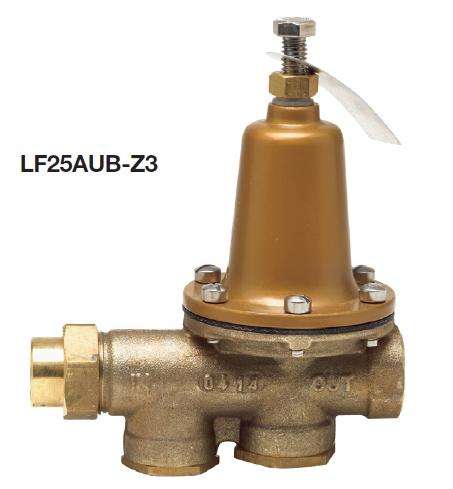 Serie LF25AUB-Z3